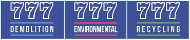777 Demolition & Haulage Co. Ltd