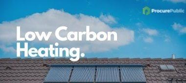 Low Carbon Heating Framework