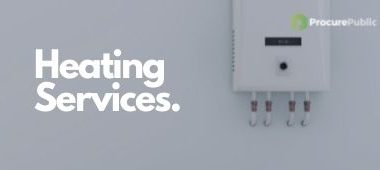 Heating and associated services Framework