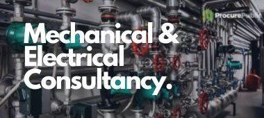 Mechanical & Electrical Consultancy Framework