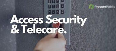 Access Security Framework