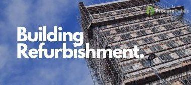 Building Refurbishment Services Framework