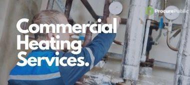 Commercial Heating Framework