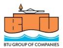 BTU Installation & Maintenance Ltd