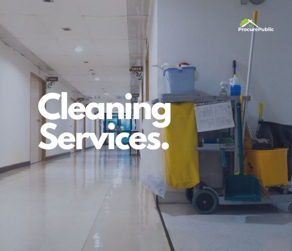 Cleaning Framework