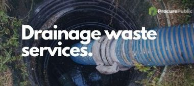 Sewage disposal Framework