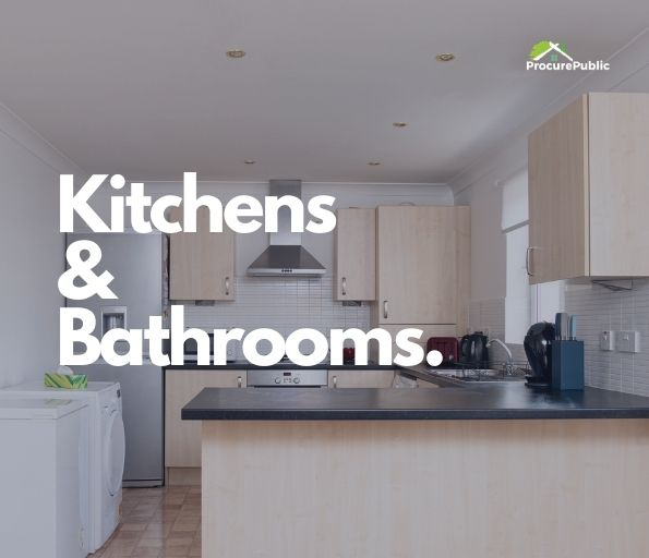 Kitchens and Bathrooms Framework