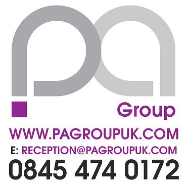 PA Group (UK) Limited