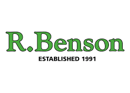 R. Benson Property Maintenance Ltd