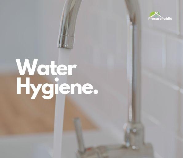 Water Hygiene Framework