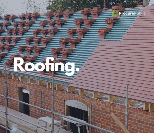 Roofing Framework