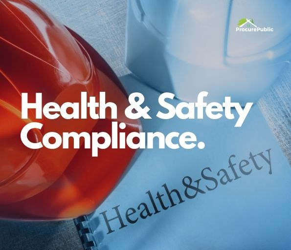 H&S / Fire compliance services