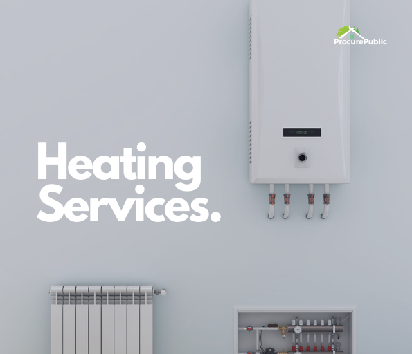 Heating Framework